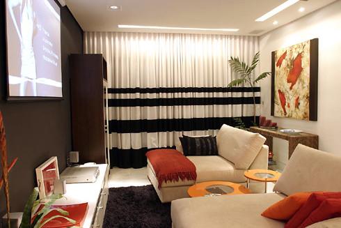 decoração de salas