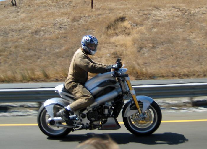 Odd Bike 3