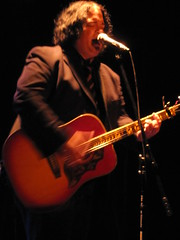 Jon Auer of The Posies _3170.JPG (kittykowalski) Tags: september 2009 posies livebands bellhouse jonauer