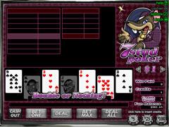 7Stud Poker