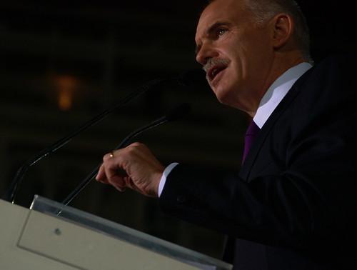Γιώργος Παπανδρέου - Giorgos Papandreou