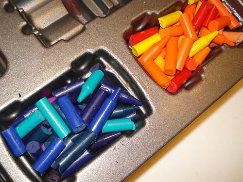crayon cars a