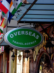 Overseas Travel Agency