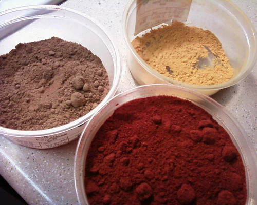 + 1tbsp each paprika turmeric cumin