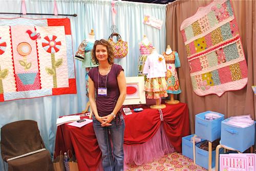 Amy Hamberlin of Kati Cupcake