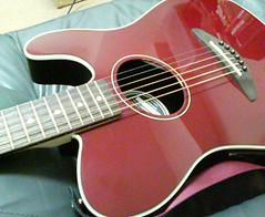 Fender Squier Telecoustic