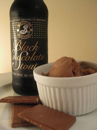 Chocolate Stout Ice Cream 2