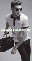 Paco Rabanne / Collection 09 (publicity21) Tags: gabriel collection paco rabanne schkolnick