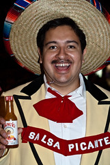 tapatio salsa picante sdoorly tags california costumes halloween costume halloweencostume parade carnaval salsa