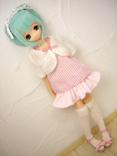 I LOVE!! Ex Cute Azone Miu *_*