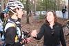 IMG_4008 (Velogrrl) Tags: fun cycling iceman bikerace 2009 lateafternoon mountainbikerace traversecitymi icemancometh prowomen 11709 promen greatconditions propodium 50sandsunny warmishnovemberday smoothandsandy
