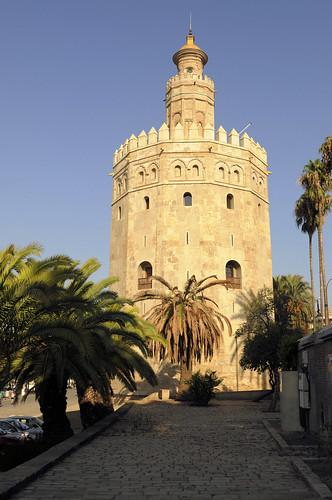 Atracciones de Sevilla