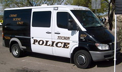 "TPD Freightlinner (bloo_96 ""Daniel DeSart"") Tags: arizona cops tucson police scene crime cop law enforcement department cruiser patrol unit tpd copcar copscar"