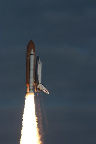 Atlantis STS-129