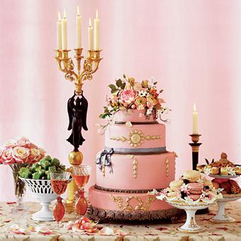 An Elegant Artful Affair Classic Wedding Ideas