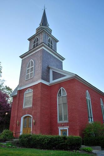 Chester Baptist Church