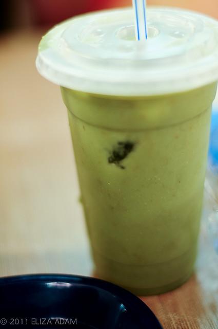 Es kacang hijau