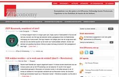ZiPconomy: alles over freelancers en flexibititeit