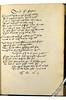 Manuscript poem in Albertus Magnus [pseudo-]: Secreta mulierum et virorum (cum commento)