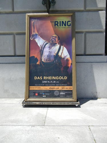 San Francisco Opera Ring Cycle  2011 Das Rheingold _  3713