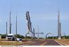 CLA - Centro de Lançamento de Alcântara (Força Aérea Brasileira - Página Oficial) Tags: cla cta foguete fotojohnsonbarros vs30 alcântara maranhão brasil