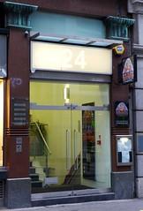 Barcelona, City, EC3 (Ewan-M) Tags: london england cityoflondon ec3 ec3m limestreet fenchurchstreet barcelona tapasbars bars restaurants spanishrestaurants rgl needsrglreview