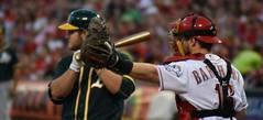 MLB: Aprueba sindicato de jugadores base por bolas sin lanzamientos (conectaabogados) Tags: aprueba base bolas jugadores lanzamientos sindicato