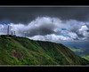 The BackBone   Explore (rev_adan) Tags: trip travel storm mountains tower station radio canon point eos rocks tour power cloudy stones military philippines hill overcast drop communication explore midway relay antenna antennas backbone mindanao hamradio repeater manticao 40d wattz 2600ft donque donquehill lapoyot hanotoy