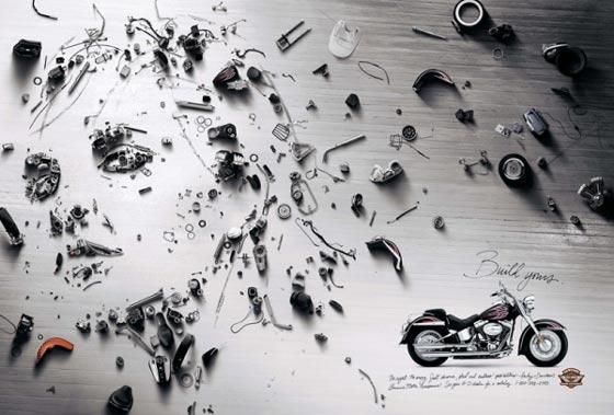publicidad motos