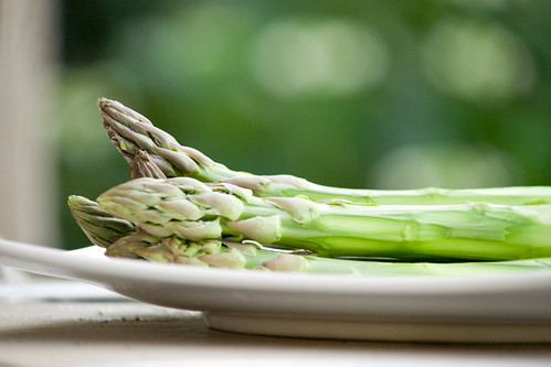 169/365 - Grillin' Greens