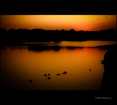 (shri :)) Tags: light sunset shadow red sun sunlight india lake silhouette clouds canon landscape photography eos flickr bangalore sigma journey karnataka lalbagh artphotography sigma70300 sigma70300apomacro sigma70300apodgmacro 450d canon450d shrikanthsy lalbaglake
