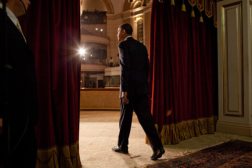 Obama speech in Cairo 4 June 09 - Official White House photo by Pete Souza