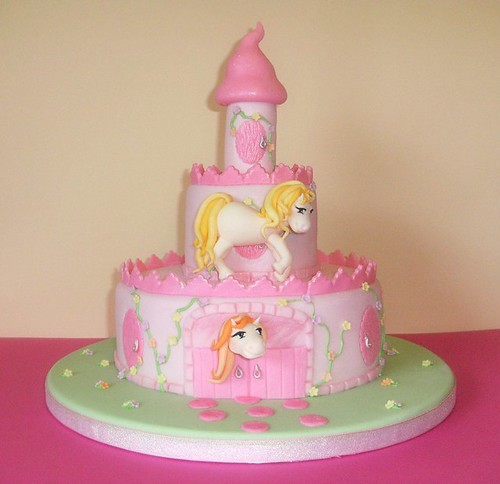 Pony Palace II
