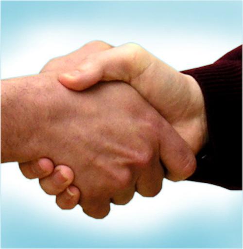 parceria, troca de links, banner