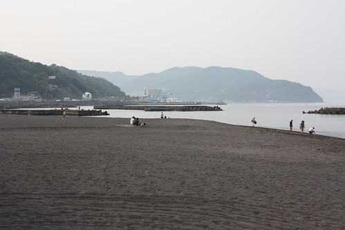 Izu Ito Beach