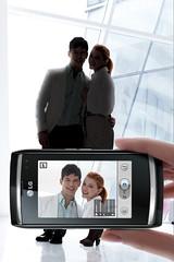 Viewty Smart (LG-GC900)
