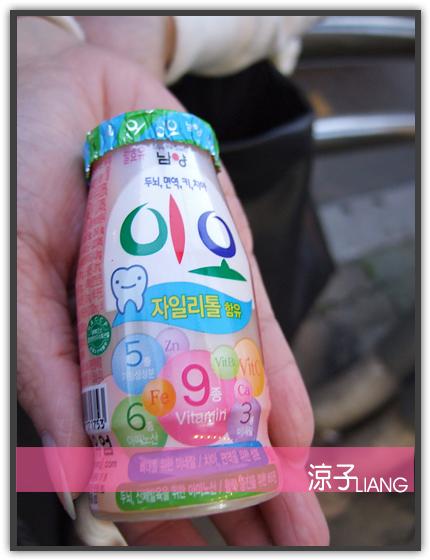 韓國零食冰品飲料07