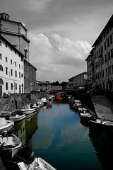Città d´acqua (water town)