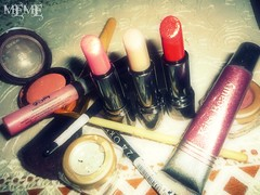 makeup (Marwa Alhasairy) Tags: pink girls red flower love sign rose emblem boot shoe for stand code heart image symbol tales blossom tell grim character name cereal makeup seed like icon charm things grace more footwear stuff pip figure passion type bloom kit carnation token wish lose trademark allegory brand girlie ones prettiness liking ensign attribute rosy girlish roseate attach maquilhagem florid indication loveliness footgear symbolize shapeliness makyaj i gracefulness effloresce denote rosaceous typify   miscbeauty