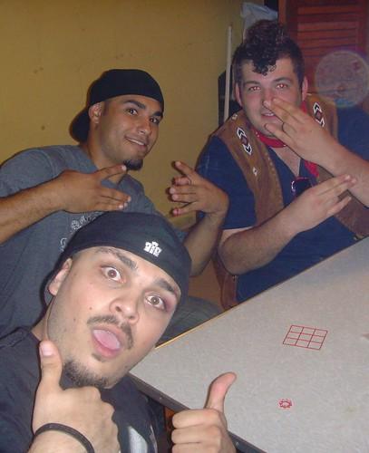 The LA guys