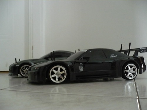 Mazda rx8, mazdaspeed vs nissan skyline r34 - rc-drift