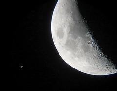 [フリー画像] [自然風景] [月の風景] [宇宙/スペース] [土星/サターン]       [フリー素材]