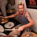 Yeah, I be drum'n