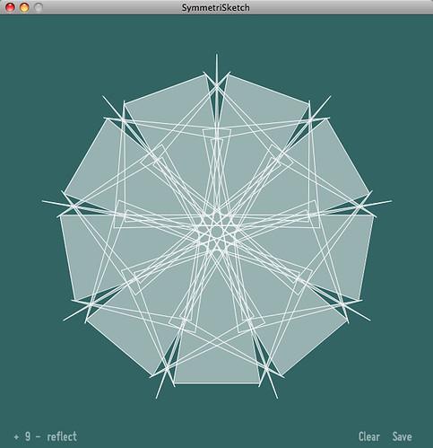 SymmetriSketch 6