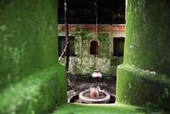 Shivling (recaptured) Tags: divine 1855 recaptured tikona shivling amitsharma recapturedin
