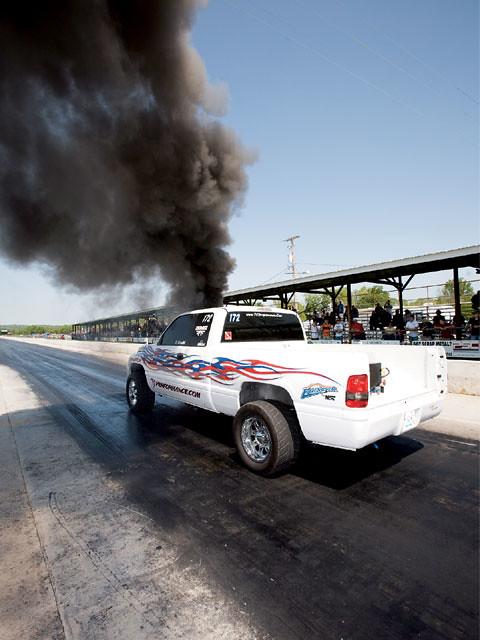 2001 smoke dodge ram cummins 2500