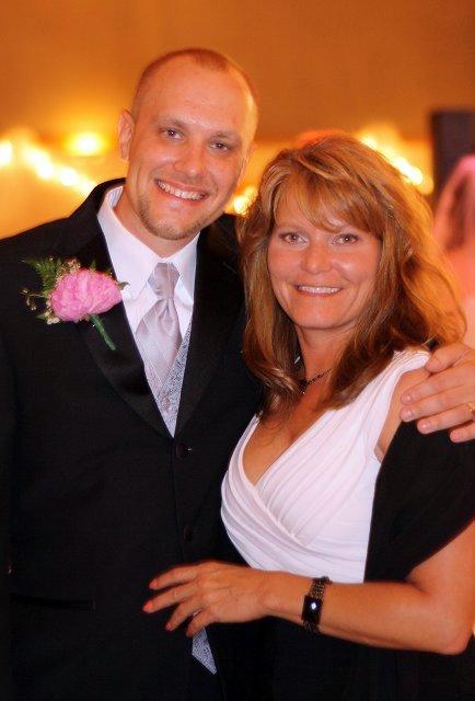 Eric & Hott Momma