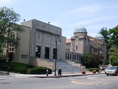 Congregation Kehillath Israel