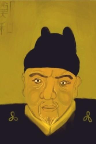 Zheng He by aliinjapan