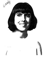 Susan Curtis - Graduation Picture
